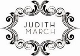 Judith March Logo