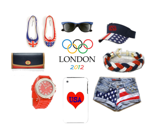 London 2012 Essentials