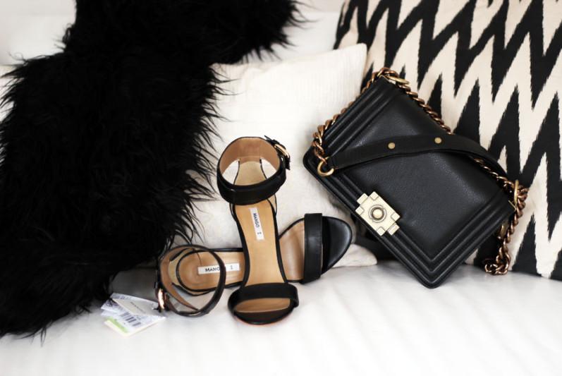 Fur & Heels