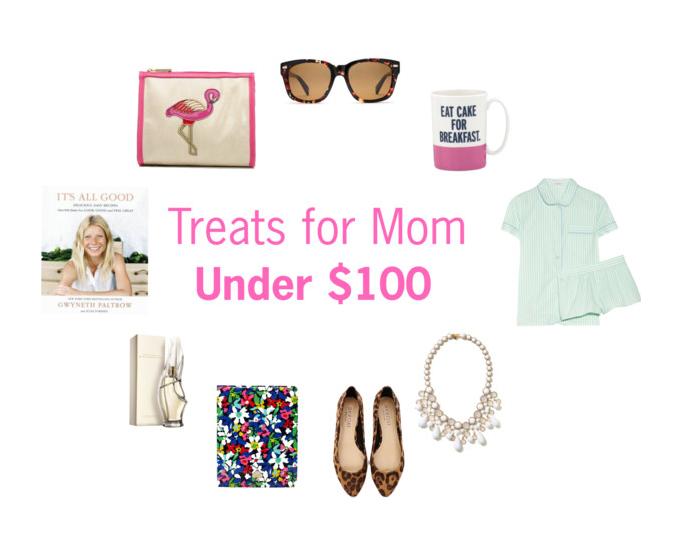 Treats for Mom Under $100