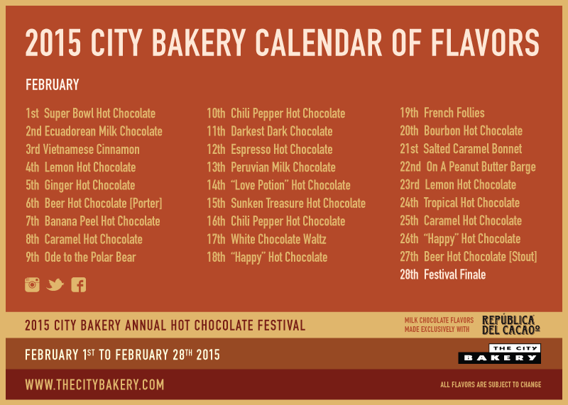 HCF_2015_Calendar_Of_Flavors